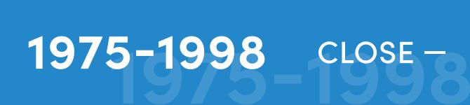 1964〜1998
